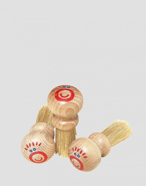 REDECKER Drewniana szczoteczka do malowania