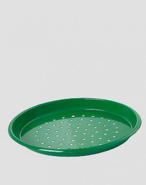 REDECKER Metalowe sitko zielone