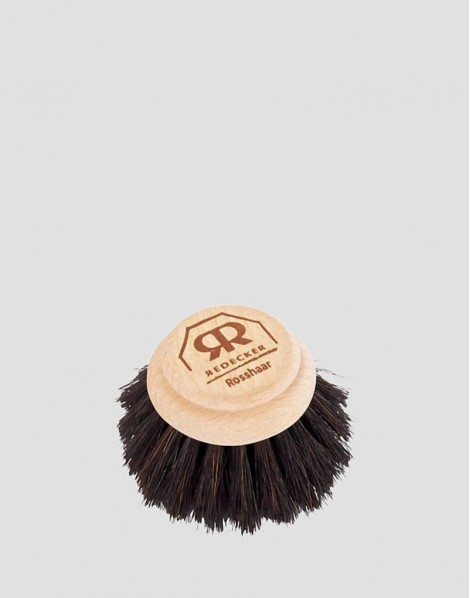 REDECKER Główka do drewnianej szczotki do mycia naczyń miękka 5 cm