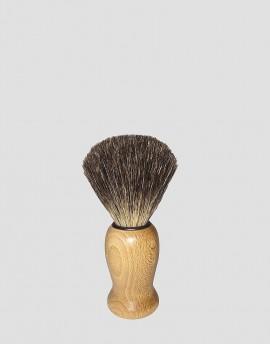 MÜHLE Drewniany pędzel do golenia