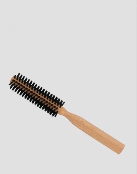 REDECKER Drewniana szczotka do układania włosów