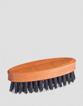 REDECKER Drewniana szczotka do brody z dzika grusza