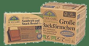 produkty ekologiczne if you care